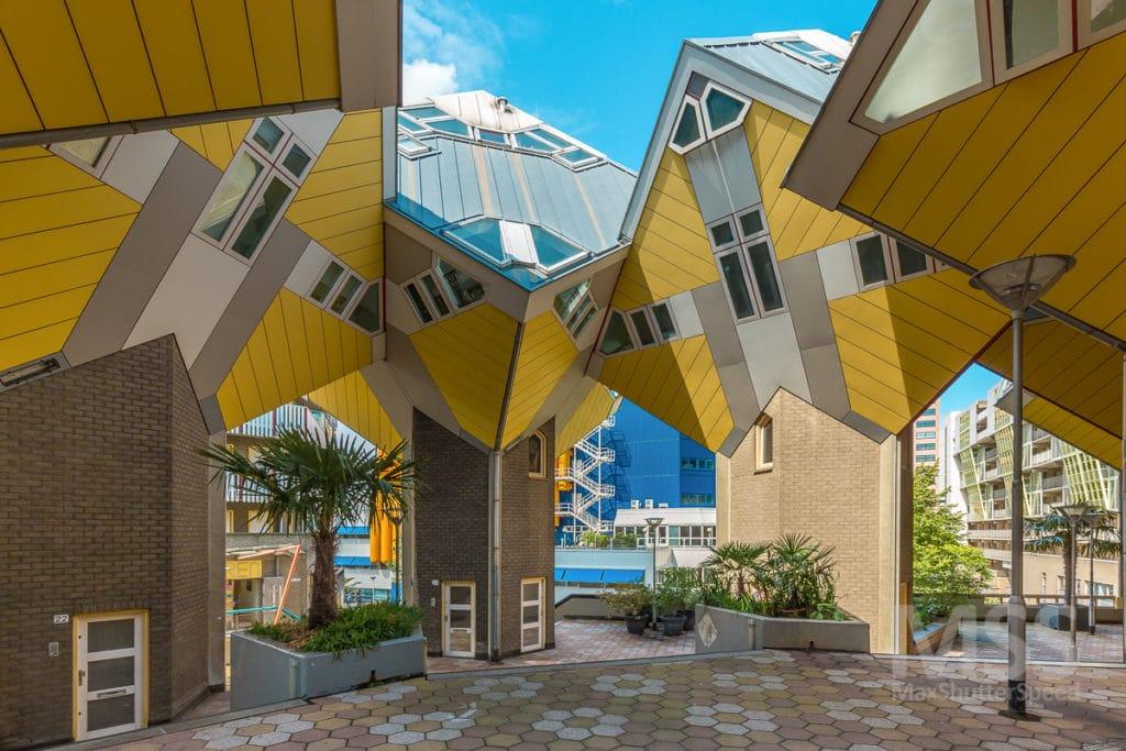Rotterdam Attractions